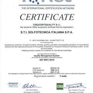 Certificate ISO-9001-2015-EN
